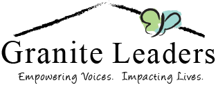 Granite Leaders: Empowering voices. Impacting lives.