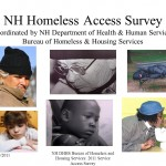 Cover Photo for 2011 Annual Access Survey for NH