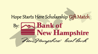 Bank of NH Gift Match